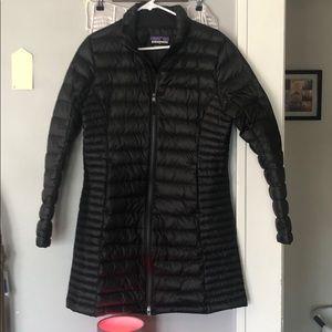 Patagonia Winter Coat